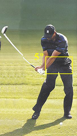 Somax Sports - Tiger's 'New' Swing